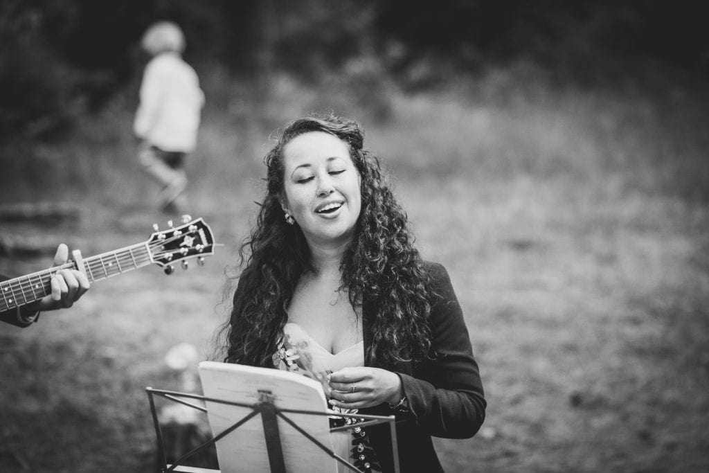 Plezier in zingen