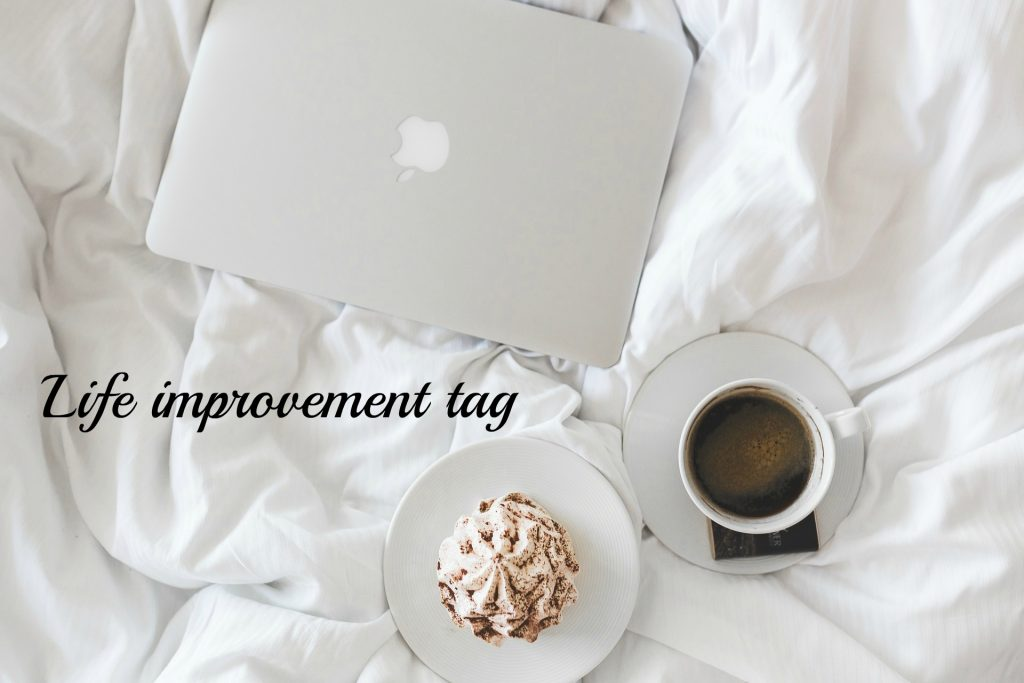 Life improvement tag