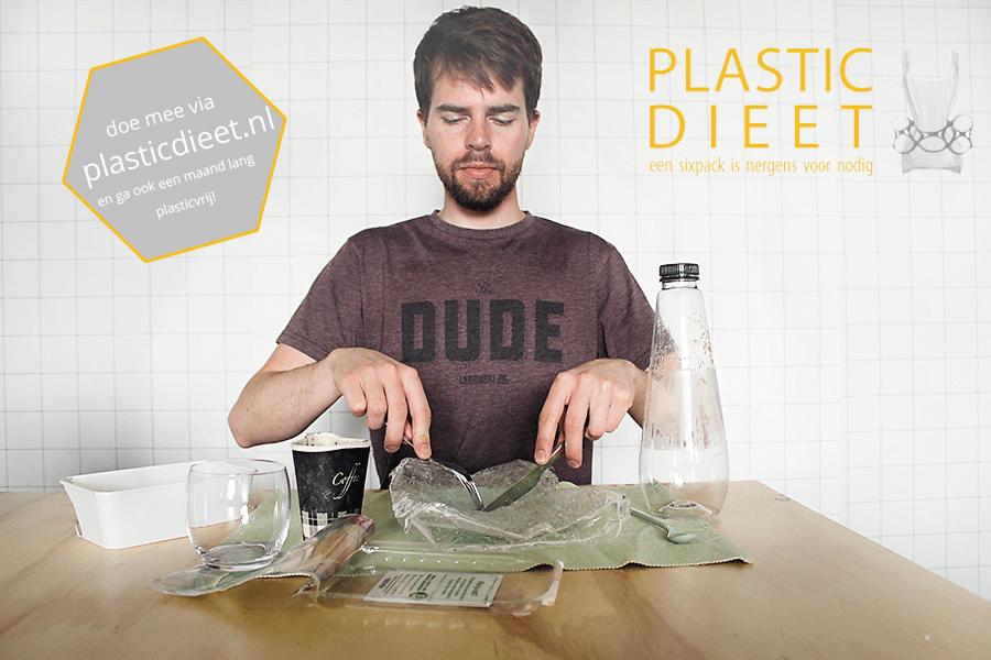 Plastic Dieet