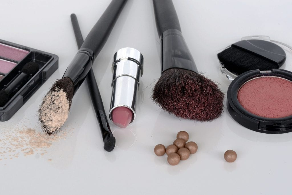 schadelijke stoffen cosmetica