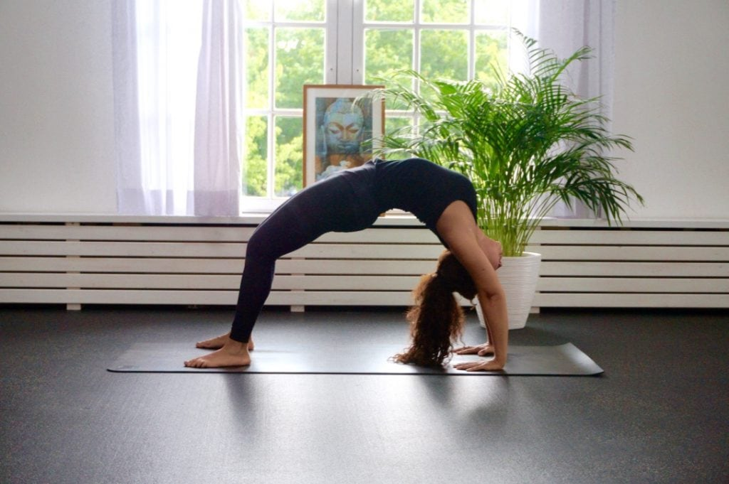 Wat mijn werk als yogadocent mij heeft geleerd