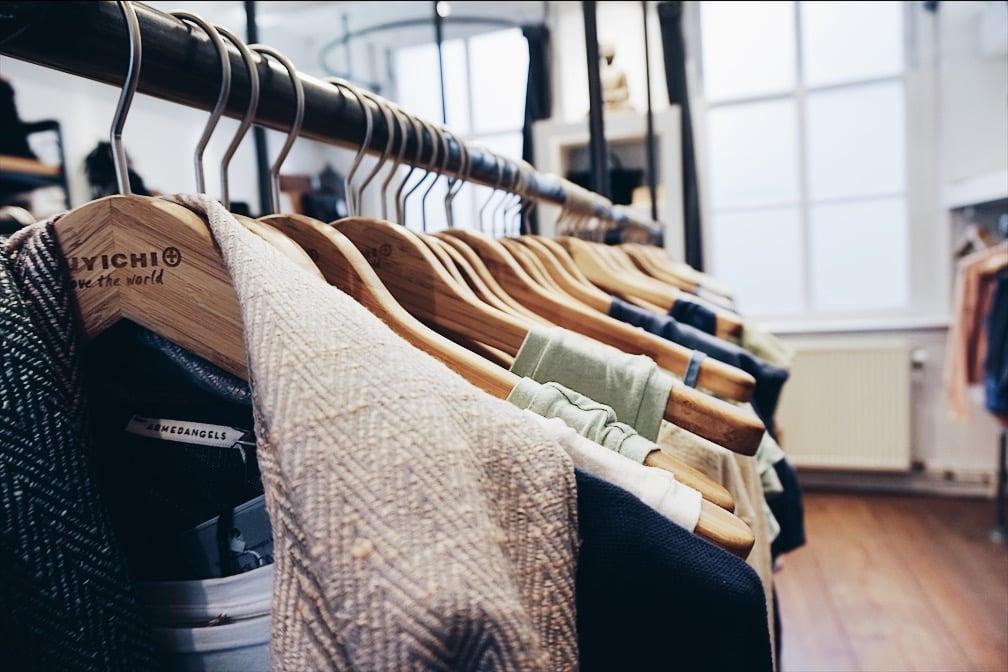 Challenge: zes maand geen nieuwe kleding kopen!