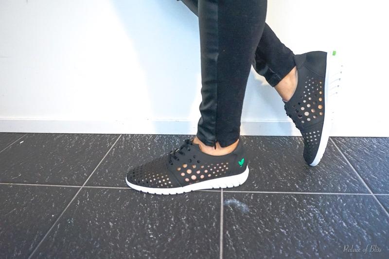 Duurzame, eerlijk & vegan sneakers van Pretty & Fair