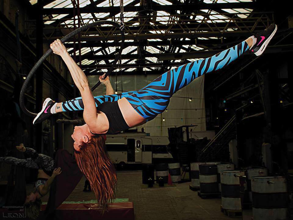 17457634 10212846921471535 8904485771660442283 n - Interview met Cai Janssen van Flexmonkey: Bewuste yoga & paaldanskleding