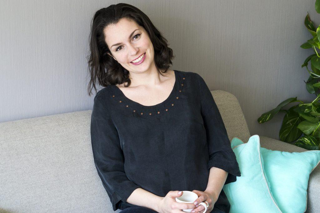 """Interview met Galina van Bespoke By You: """"Voor jezelf beginnen? Gewoon doen""""!"""