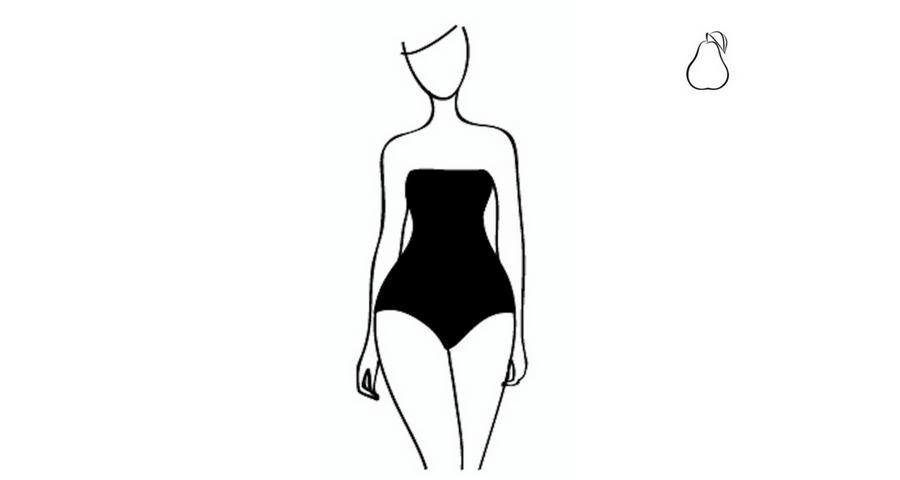 In deze blog vertel ik je alle ins & outs over de verschillende figuurtype.Want door te weten welk figuurtype je hebt, voorkom je een miskoop!