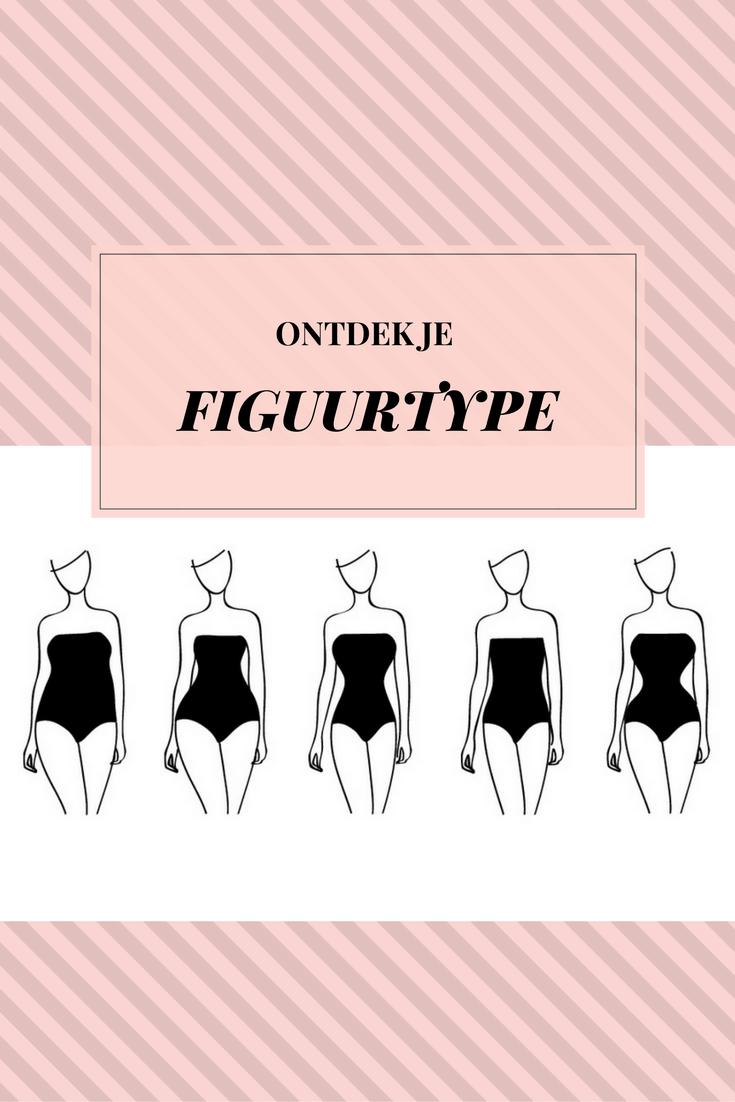 In deze blog vertel ik je alle ins & outs over de verschillende figuurtype.Want door te weten welk figuurtype je hebt, voorkom je een miskoop! Dus klik en ontdek je figuurtype.