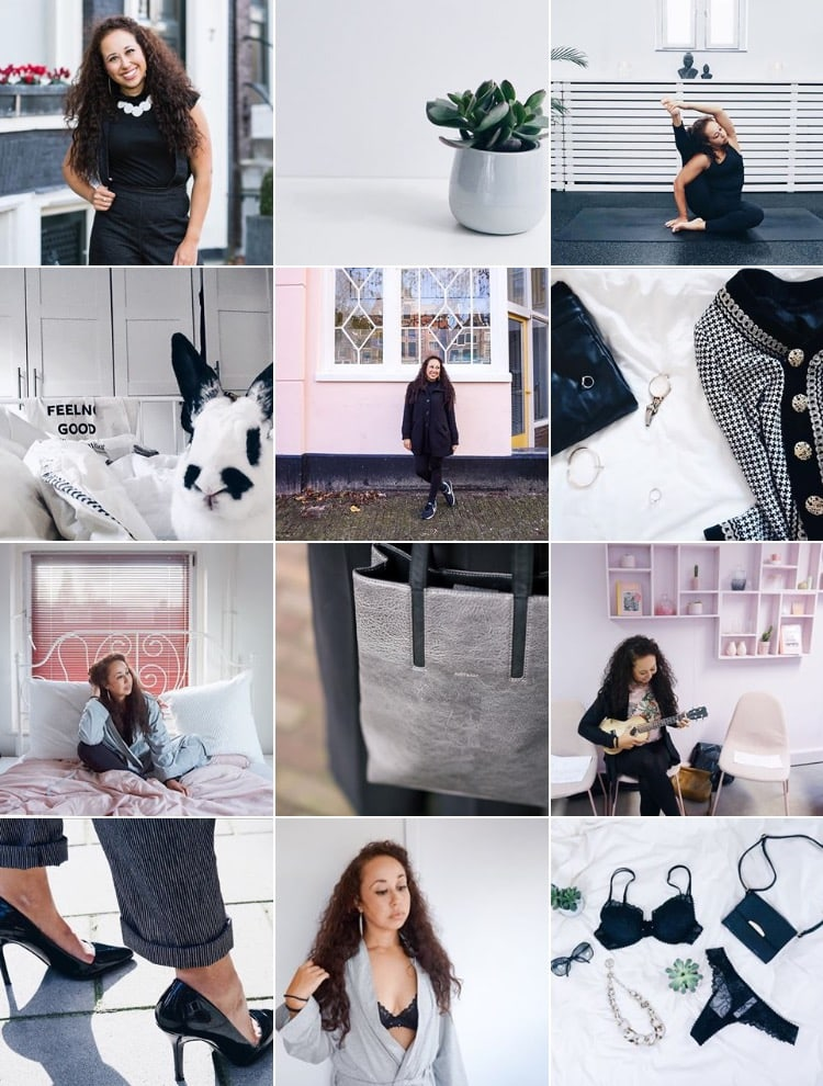 Palaceofbliss op Instagram