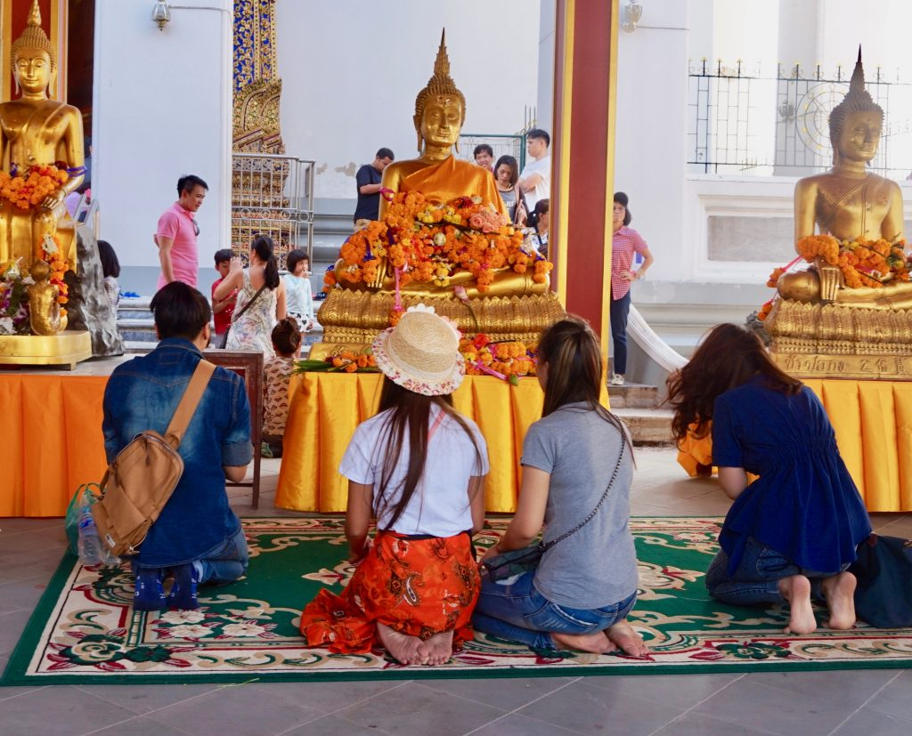 Mijn reis door Thailand: Bangkok & Pai – Deel 1