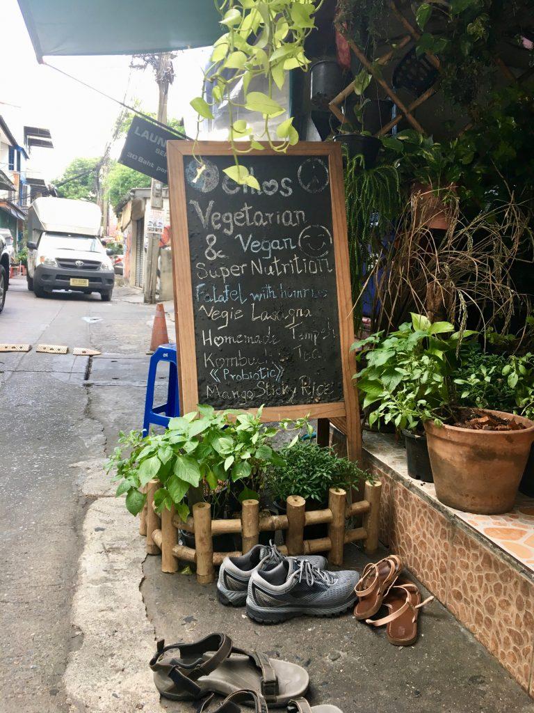 IMG 1665 768x1024 - Mijn reis door Thailand: Bangkok & Pai - Deel 1