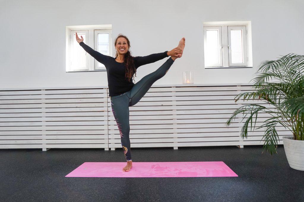 Review FLXBL yogamat    glijdende yogamatjes behoren tot het verleden + 10% korting