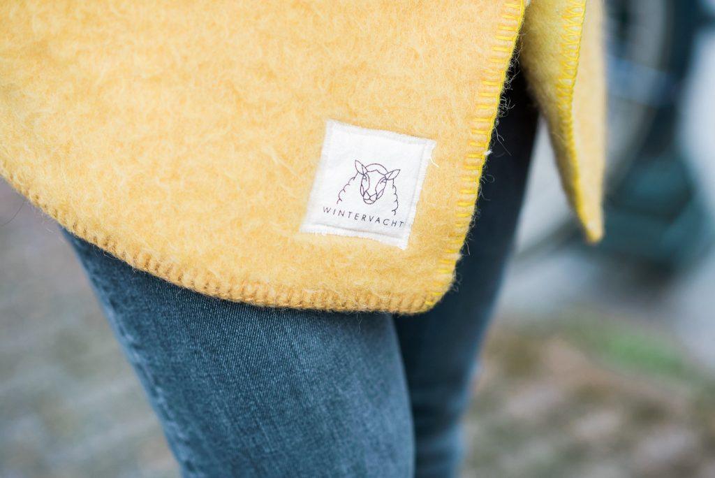Fair outfit Wintervacht Mudjeans Hailey 16 1024x684 - Fair fashion outfit | jas van Wintervacht, jeans van Mudjeans