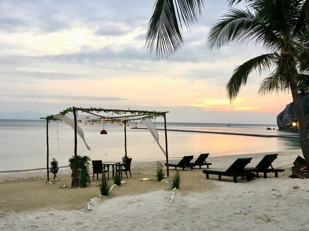 In dit artikel lees je een reisverslag over Koh Phangan en Koh