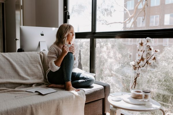 Feel like you're falling behind in life? 5 tips that will help